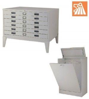 LION Plan File Cabinet