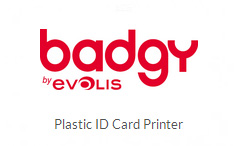 Badgy by Evolis