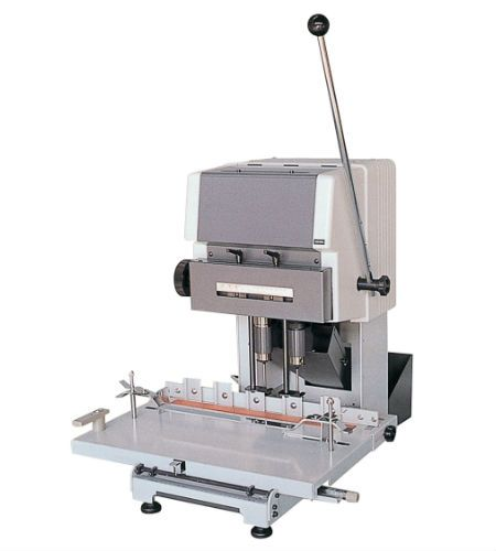 Uchida Paper Drill VS-200 – Office Equipment & Supplies